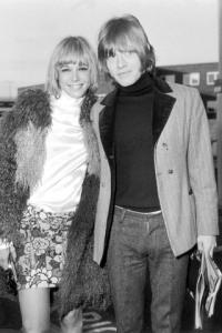 Brian and Anita.